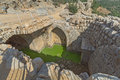 Free Ancient Nimrod's Fortress. Stock Photography - 32337912