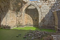 Free Ancient Nimrod's Fortress. Royalty Free Stock Photo - 32337995