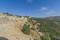 Free Ancient Nimrod's Fortress. Stock Photos - 32338083