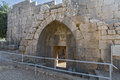 Free Ancient Nimrod's Fortress. Stock Images - 32338124