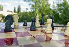 Free Chess Stock Photo - 32332380