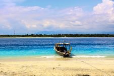 Free Gili Island, Indonesia Royalty Free Stock Photography - 32335717