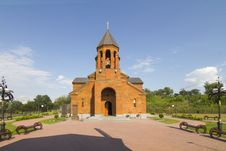 Free Armenian Church Stock Images - 32386854