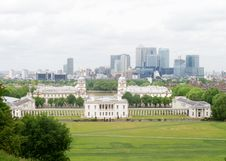 Free National Maritime Museum, Greenwich Royalty Free Stock Photos - 32391718