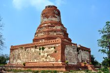 Free Buddhist Church Royalty Free Stock Images - 32392009