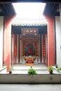 Free Leizu Temple Stock Photos - 3245193