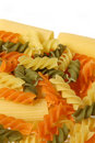 Free Colorful Pasta Stock Photos - 3247233