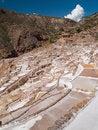 Free Ancient Salt Basins Stock Photos - 3248893