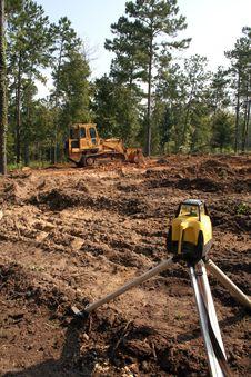 Free Bulldozer Transit Stock Images - 3240254