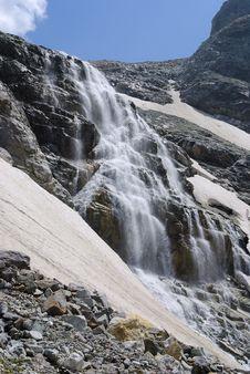 Free Waterfall At Khazny River. Stock Photography - 3240672