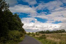Free Landscape, Poland Stock Image - 3242631