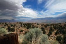 Free Desert Landscape Stock Photos - 3243113