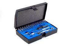 Free Tool Kit Stock Photos - 3244543