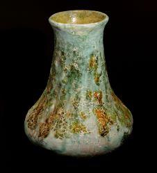 Free Vase Royalty Free Stock Image - 3246306