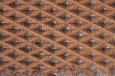 Free Rusty Metal Background Royalty Free Stock Photo - 3246505
