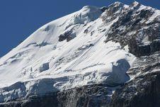 Free Rockies Mountains Royalty Free Stock Photo - 3249185