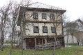 Free Mud Tree House Stock Photography - 32409682