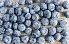 Free Blueberries Royalty Free Stock Image - 32415196