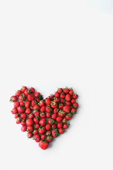 Free Strawberry Royalty Free Stock Photos - 32421148