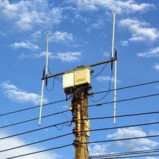 Free Telephone Equipment Stock Photo - 32430250