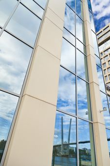 Free Modern Building Stock Photography - 32430362