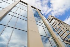 Free Modern Building Royalty Free Stock Photography - 32430367