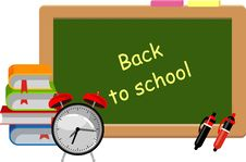 Free Back To School Stock Image - 32432321