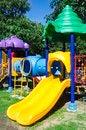 Free Playground Royalty Free Stock Image - 32454486