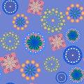 Free Pattern Circles Royalty Free Stock Images - 32456619