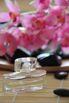 Free Parfume Stock Photography - 32452632