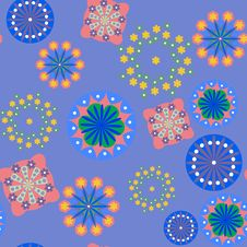 Free Pattern Circles Royalty Free Stock Images - 32456619