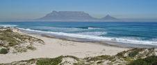 Free Table Mountain Stock Photo - 32464680