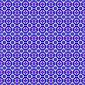Free Abstract Geometric Seamless Background. Violet And Royalty Free Stock Photography - 32475727