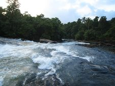 Free Forest & River In Western Ghats&x28;karkala, Udupi&x29; Of India Stock Photos - 32497233