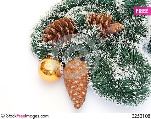 Free Decorations Royalty Free Stock Photos - 3253108