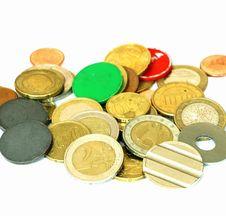 Free Money Stock Photography - 3250072