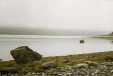 Free Stone, Rowing Boat Stock Photo - 3250150