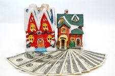 Free House Mortgage 7 Stock Photos - 3251933