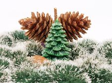 Free Decorations Royalty Free Stock Image - 3253046