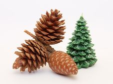 Free Decorations Royalty Free Stock Images - 3253049