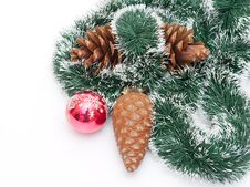 Free Decorations Royalty Free Stock Images - 3253139