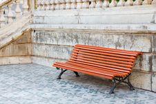 Free Seat Stock Image - 3255131