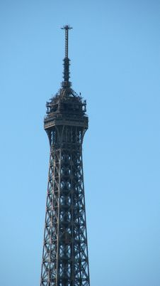 Free Eiffel Tower Stock Photography - 3255792