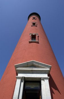 Free Ponce Inlet Lighthouse Stock Photos - 3256673