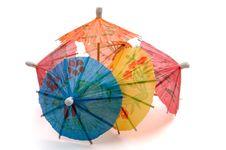 Free Umbrellas Stock Photos - 3256813
