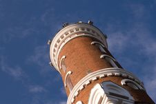 Free Old Fire-tower Stock Photos - 3256993