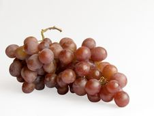 Free Red Grape Stock Photography - 3258232