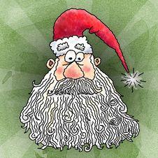 Free Santa Claus Stock Photos - 3259363