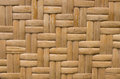 Free Handcraft Of Bamboo Weave Pattern Stock Images - 32500744