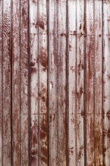 Free Old Wooden Shabby Planks In The Row Royalty Free Stock Photo - 32501505